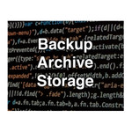 Backup/Archive/Storage Software